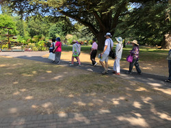 Day Trip at Paultons park