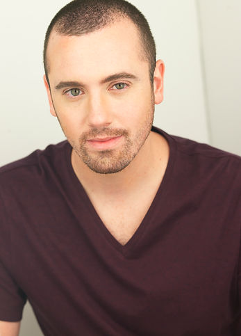Matthew Sparacino actor