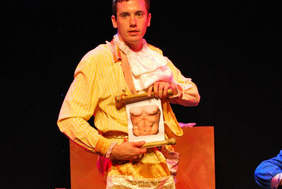 Romeo & Juliet: CYOE (2011)