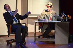 Detective Pimbley… (2013)