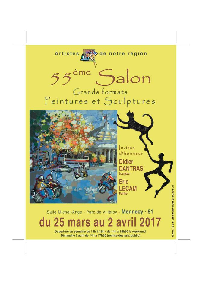 55e Salon de Mennecy