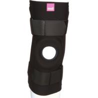 Hinged Neoprene Knee Brace