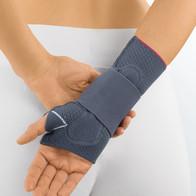 Manumed active Rigid wrist brace with stabilizing splint