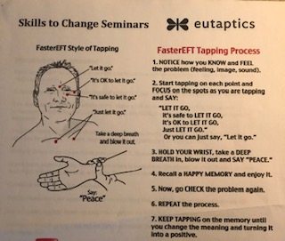 FasterEFT tapping points