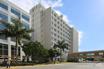 Mercy Professional Building 1