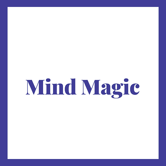 Mind Magic