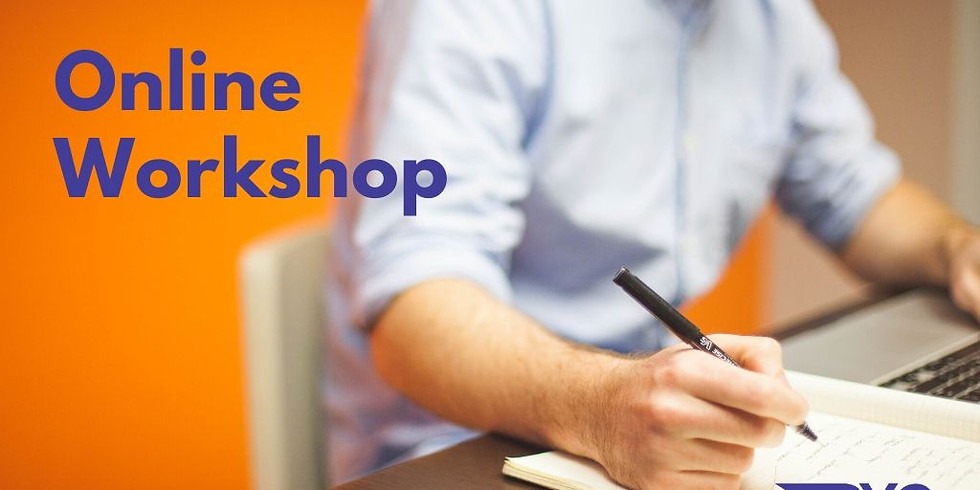 Life Path: Online Workshop
