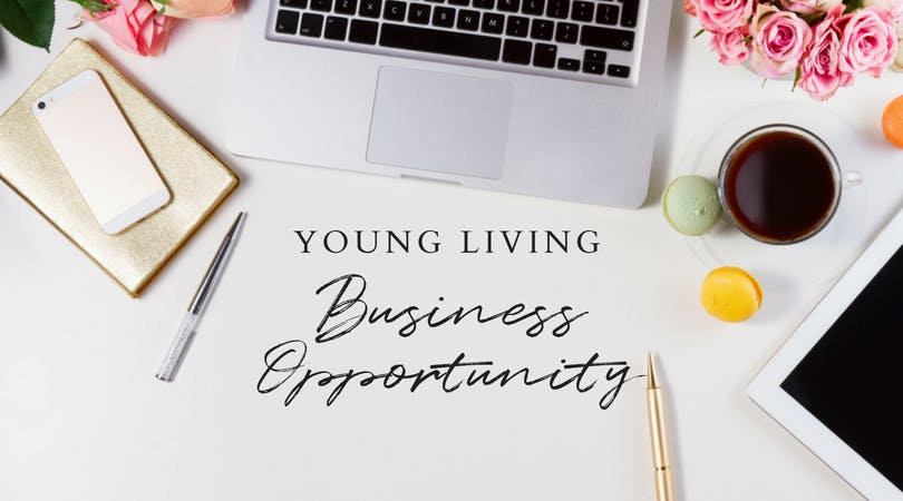 Young Living-Business Opportunity