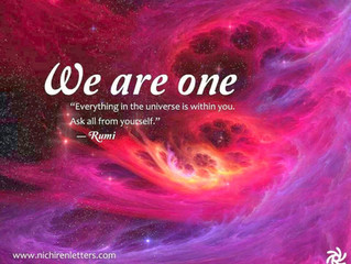 Monthly Metaphysical Meetup