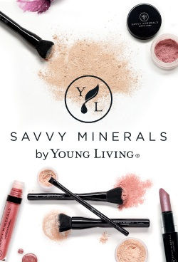 Savvy Minerals-CLEAN Beauty!