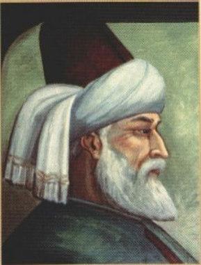 Rumi 1207-1273