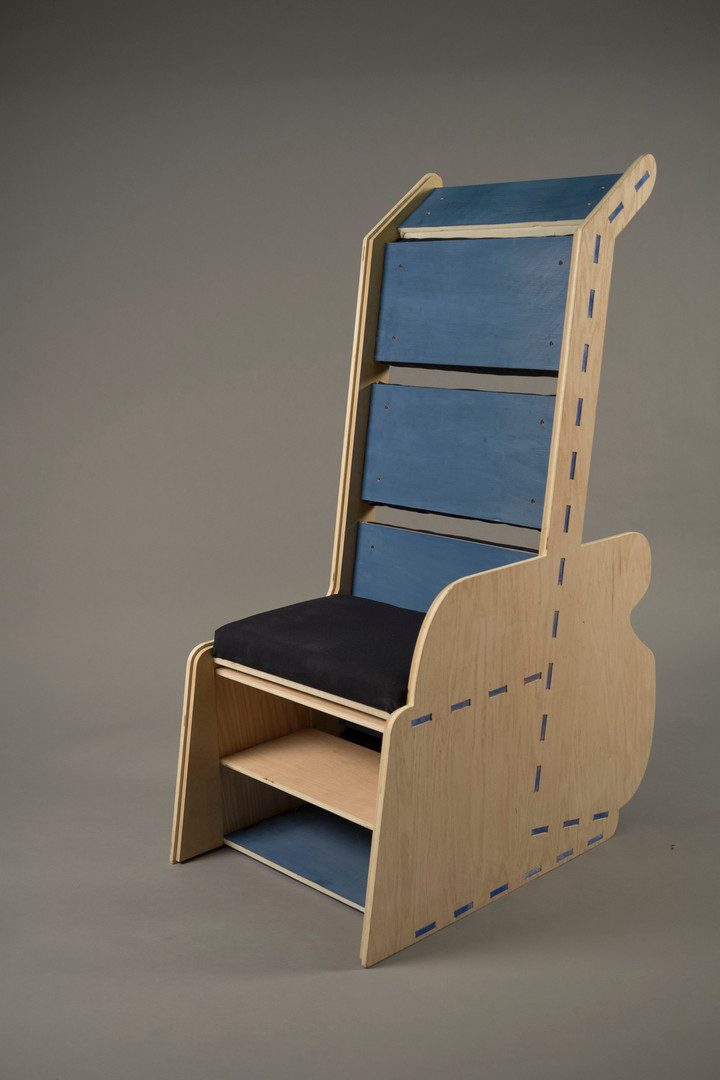 Dual Chair