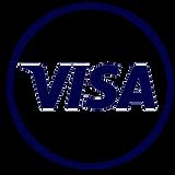 Brits Money Visa Debit Card
