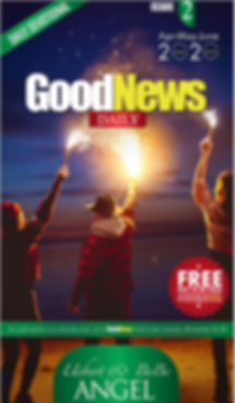 GoodNews Daily issue 2