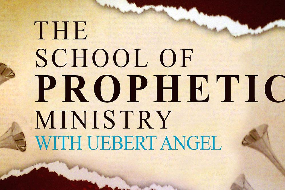 School of Prophetic Ministry Membership
