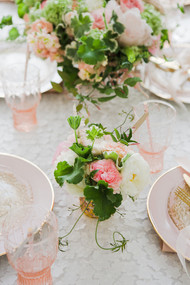 Napa Valley, California Event Flowers