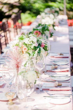 Beaulieu Wedding Flowers