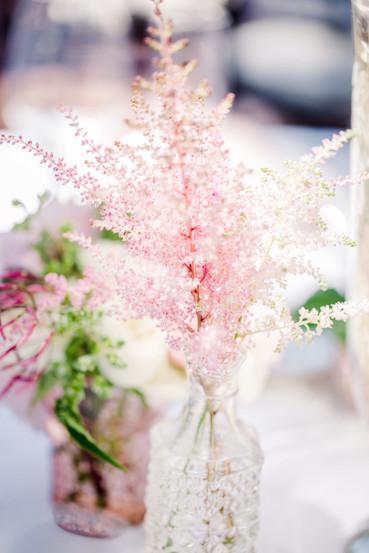 The Vintage Estate Napa Valley Wedding Flowers