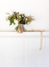 Napa Valley Wedding Bridal Bouquet