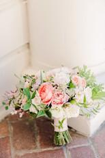 Wine Country Sonoma Wedding Flowers