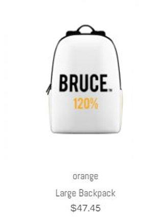 BRUCE Back Pack