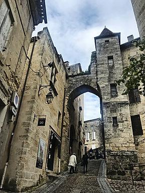 The secrets of Saint-Emilion