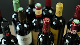 Always have great Bordeaux wines in your cellar !