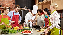 Great exciting new tour: Private cooking class & Wine Tour!