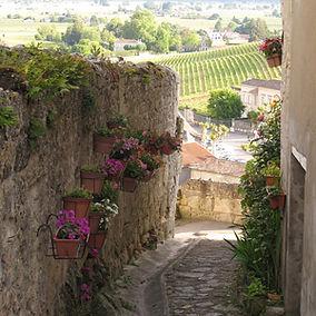 Stay in Bordeaux for wine lovers