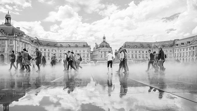 """Bordeaux """"Best in Travel 2017"""" by Lonely Planet!"""