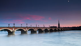 Discover the city of Bordeaux