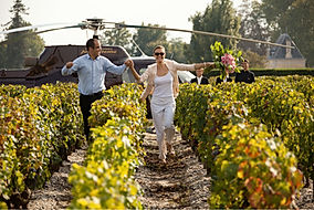 Bordeaux luxury wine tours