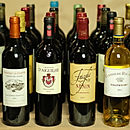 Bordeaux wine club - 24 bottles.JPG