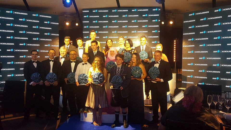 Congratulations to all the winners