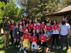 Wild Sound Explorers: Digital Storytelling – Graduation (2019)