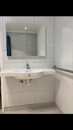 Pearcedale Bathroom Modification