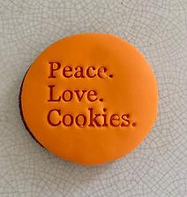 Peace Love Cookies Round.jpg