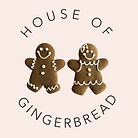 House of Gingerbread Logo