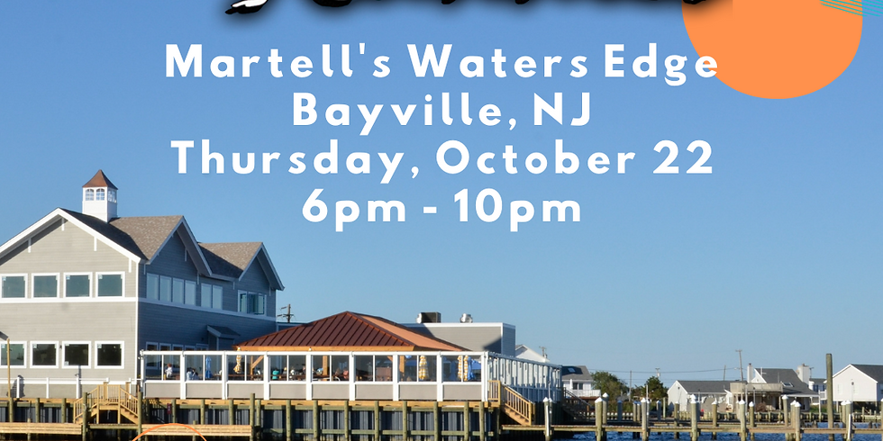 Martell's Waters Edge