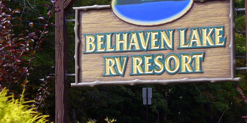Belhaven Lake RV Resort (Private Party)