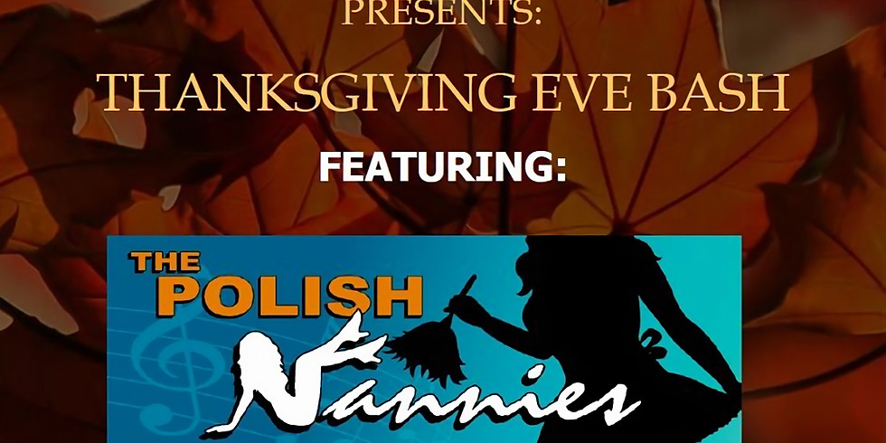 Hightstown American Legion Thanksgiving Eve Bash