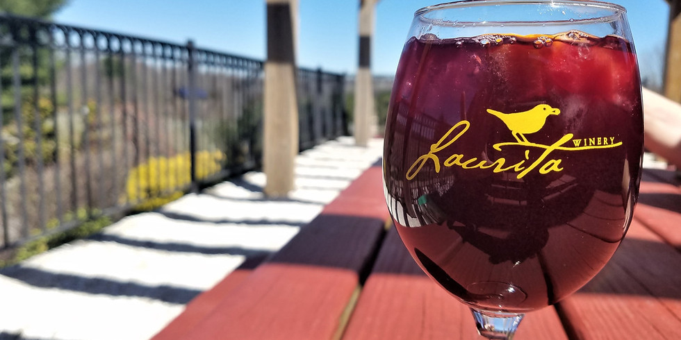 Laurita Winery (CANCELLED Due to Heat)