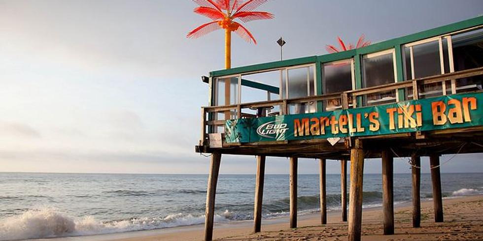 Martell's Tiki Bar