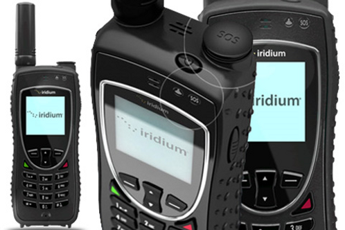Iridium Extreme - Everywhere from Pole to Pole