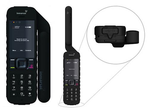 Inmarsat -  IsatPhone 2