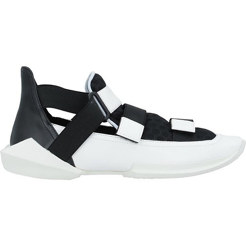 BOOMY HYPER WHITE/BLACK