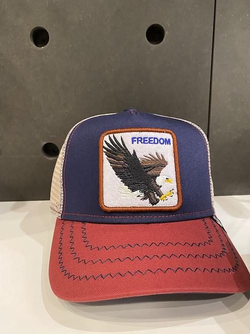 Cappellino goorin bros Freedom