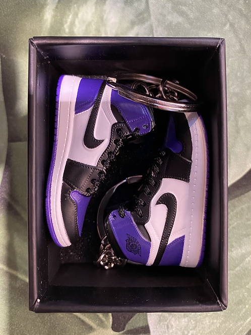 Portachiavi Nike