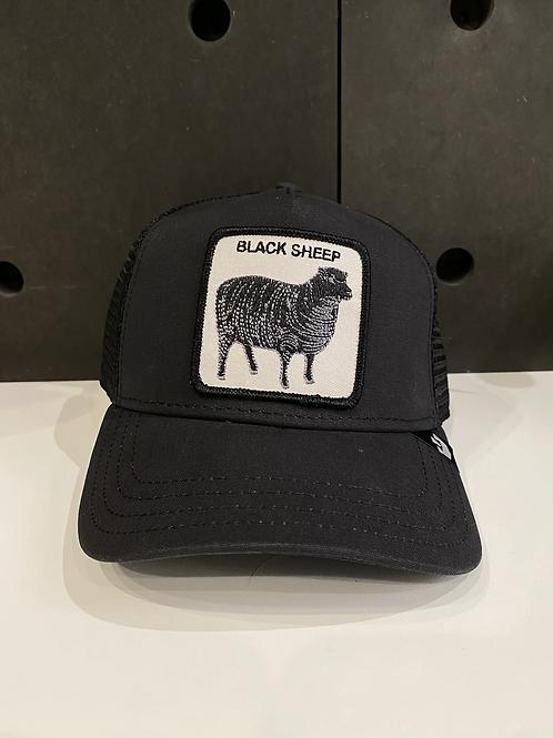 Cappellino goorin bros BLACK SHEEP (bl)