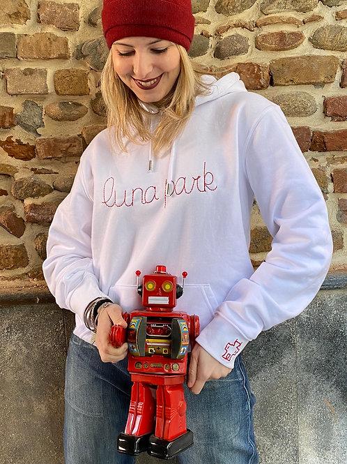 Felpa T-ROBOT Lunapark